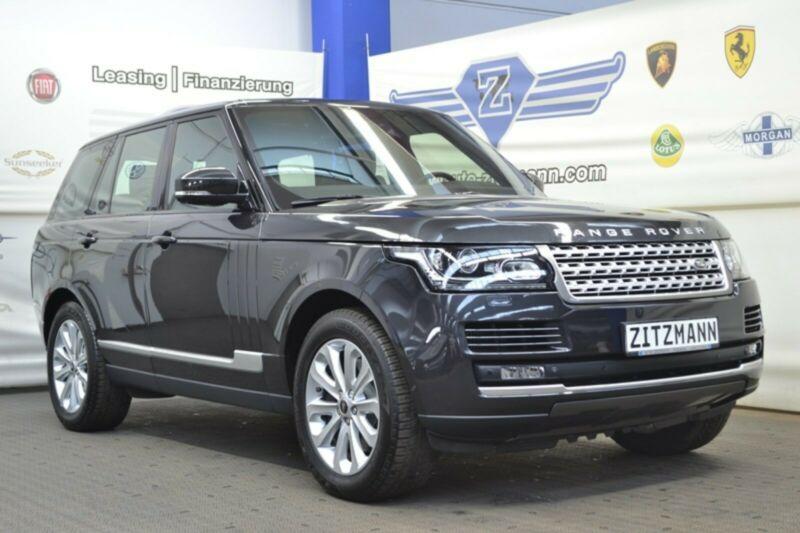 Za cenu novej Octavie môžeš mať tento luxusný Range Rover!