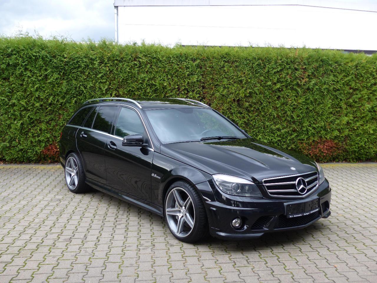 Za cenu Octavie je tento Mercedes AMG s 550 koňmi!
