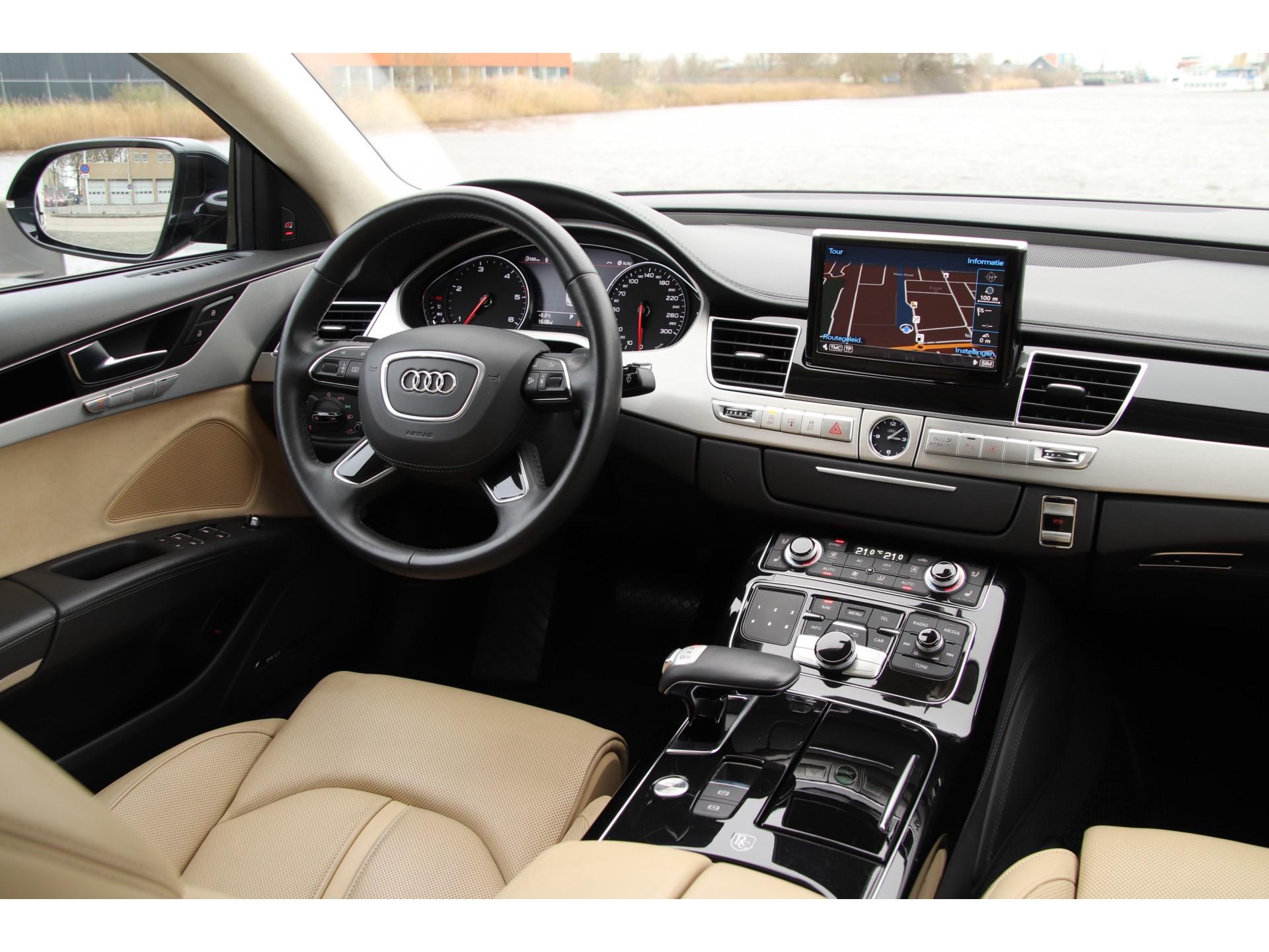 Najdlhšie a najluxusnejšie Audi A8, na svete sú len 2 kusy!