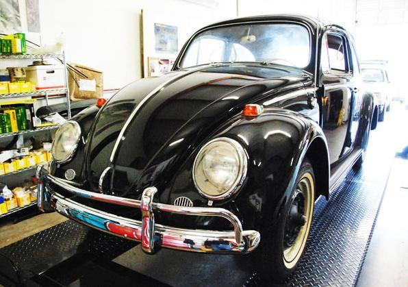 Legendárny VW Chrobák s nájazdom 35 km na predaj!