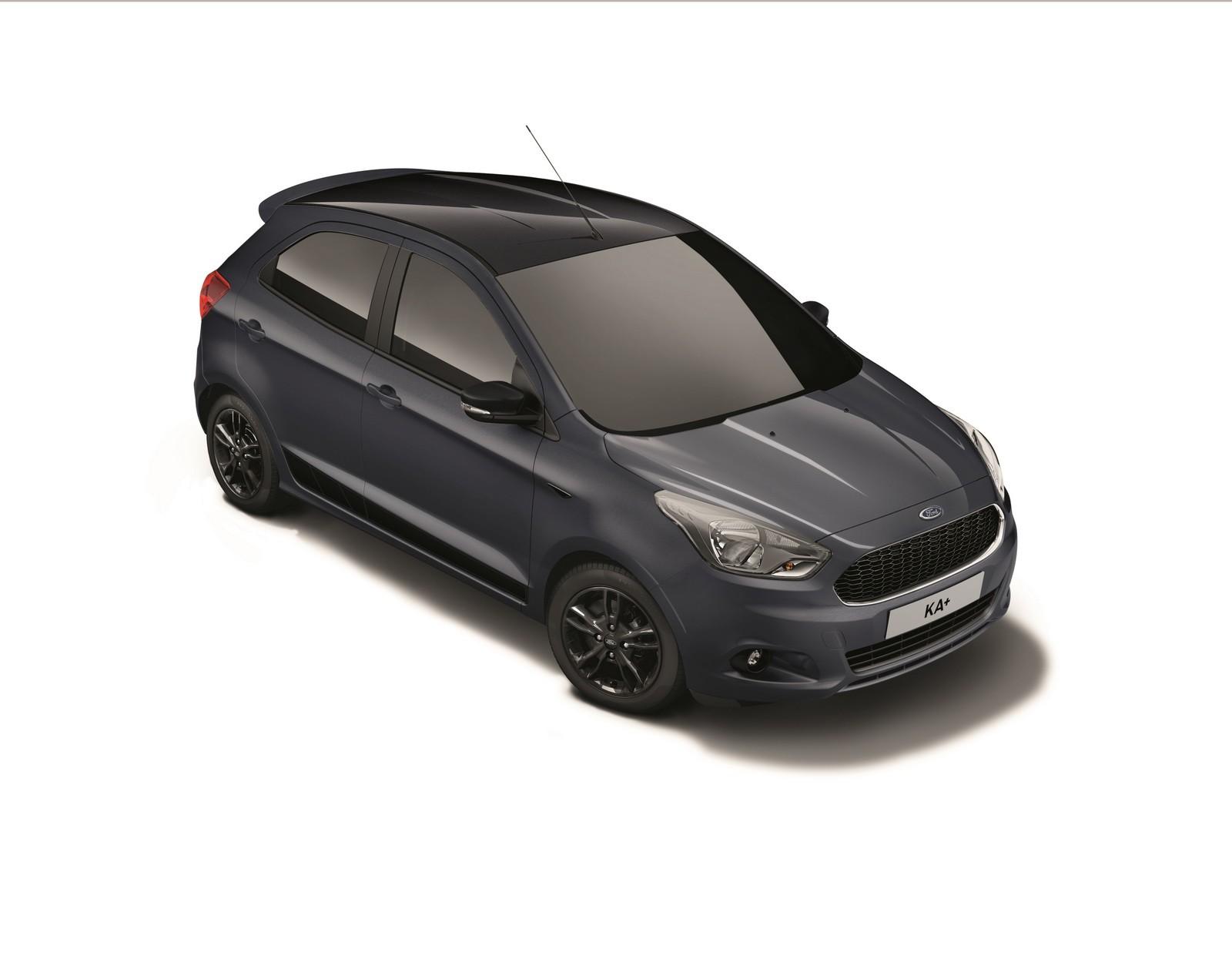 Ford končím s najmenším modelom Ka. Lúčiť sa bude možno aj Mondeo!
