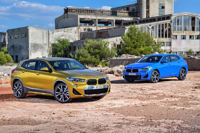 BMW X2, predajný hit alebo ďalší zbytočný model?