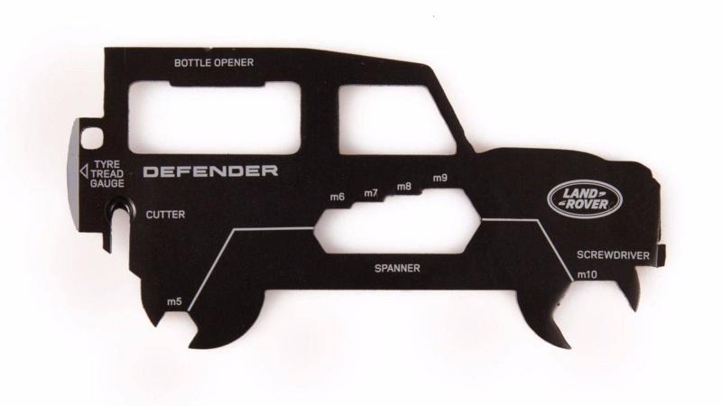 Najlacnejší Defender za 15 €: Chyták Land Roveru, ktorý funguje!