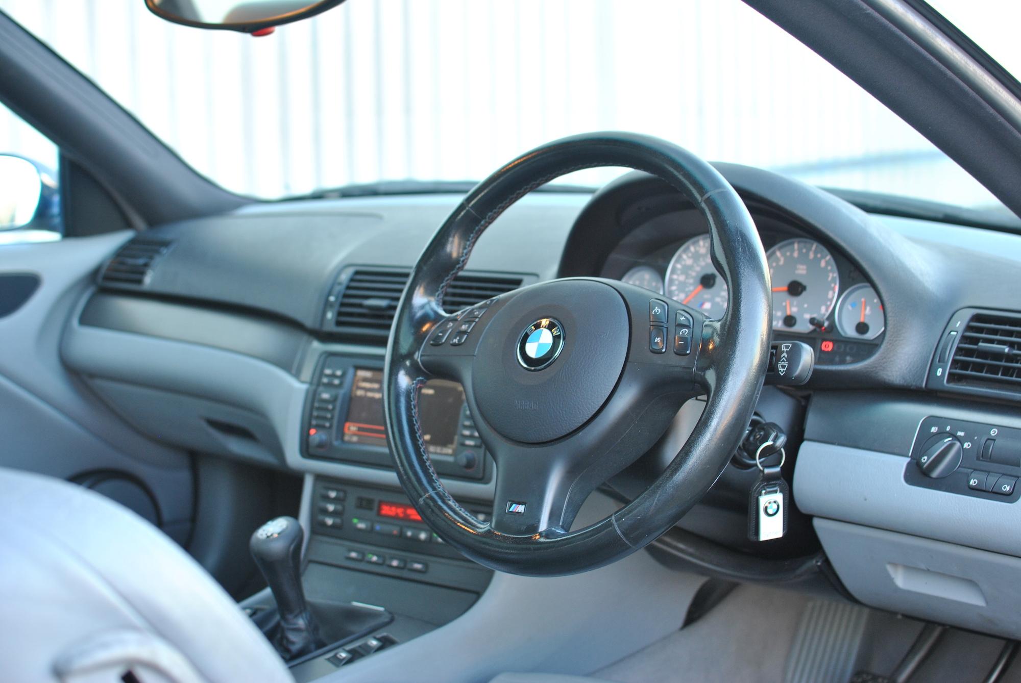 Poctivé BMW M3 za cenu základnej Fabie!!!