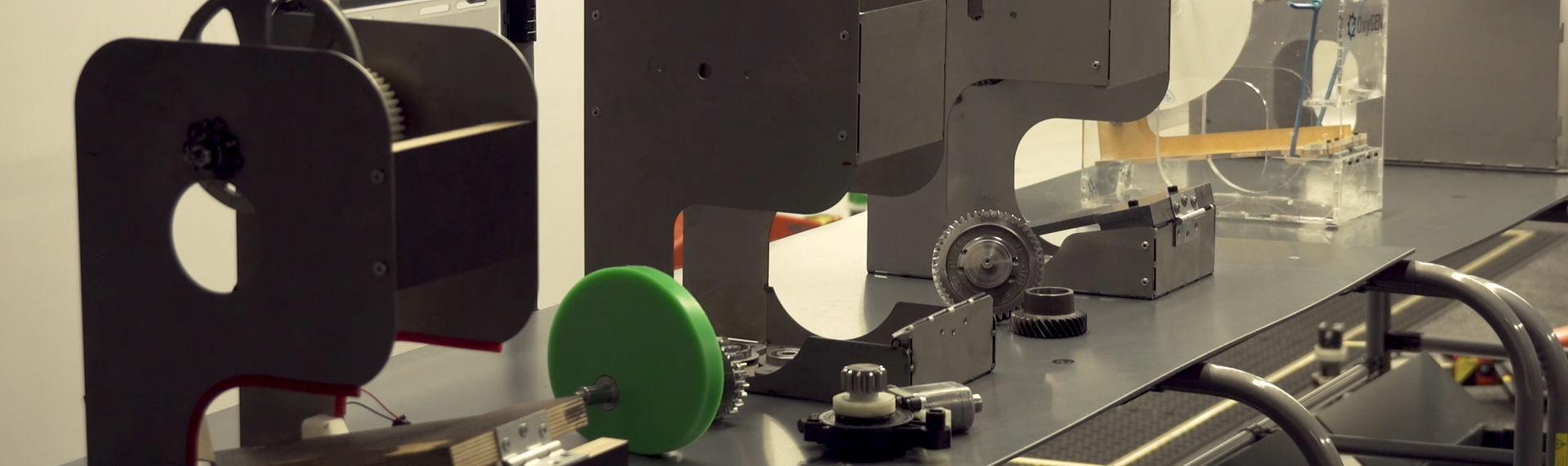 SEAT vyrába pľúcne ventilátory z motorčekov stieračov