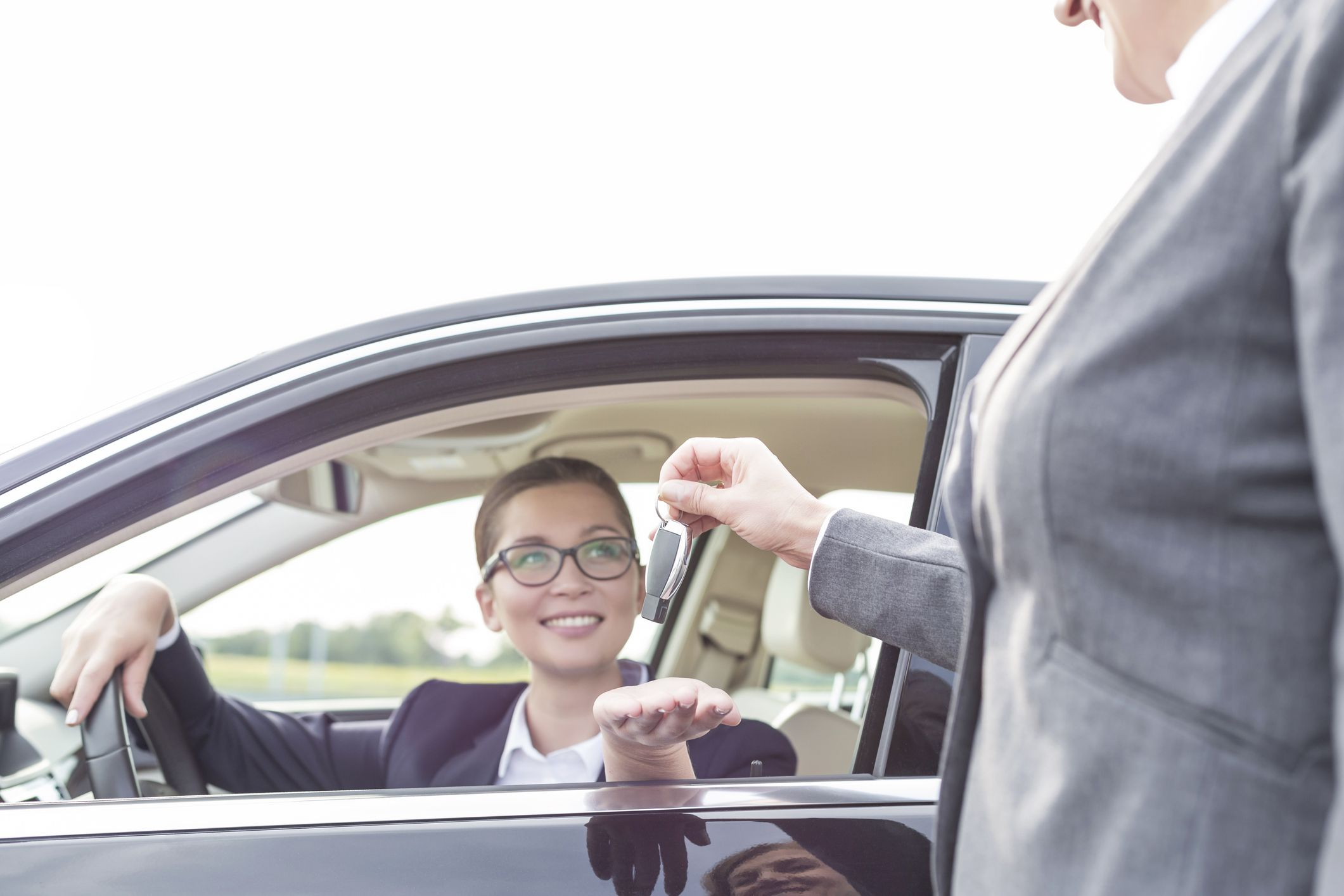Aké sú povinnosti pri využívaní firemného auta na súkromné účely