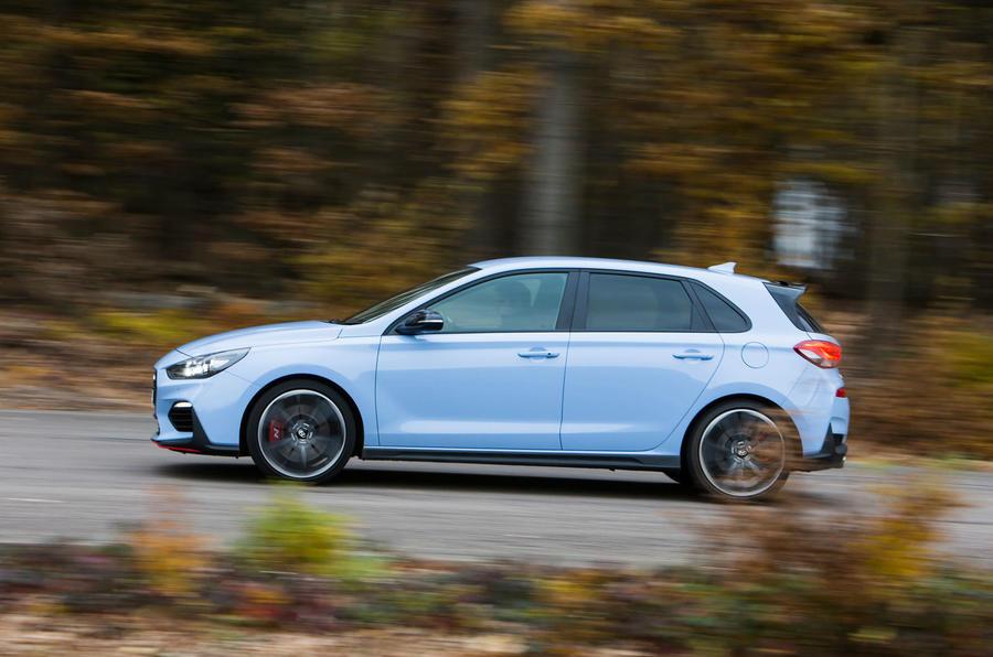 Low-cost tuning: za 770 € posilníte Hyundai i30 na 306 koní!