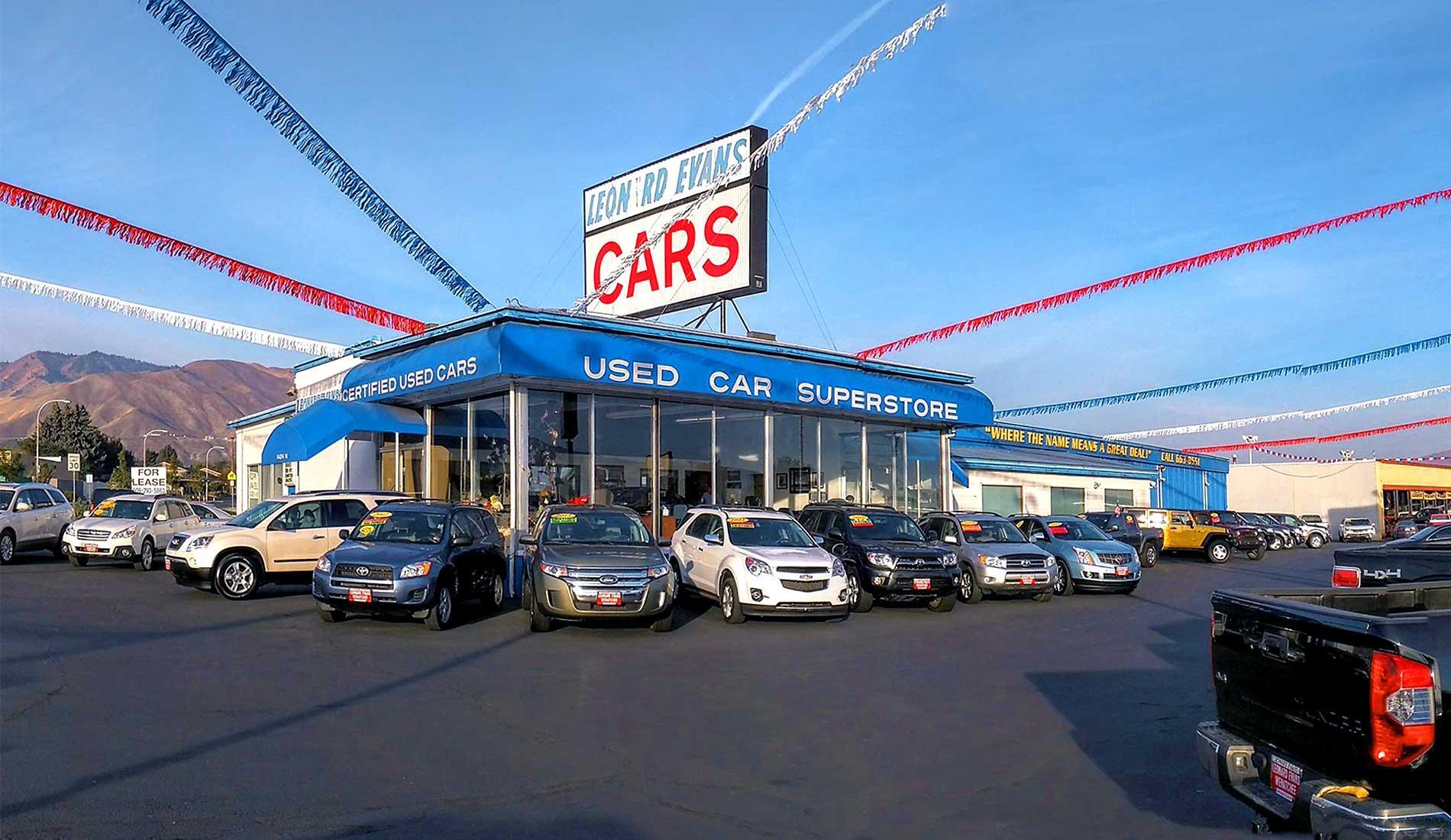 Kupujete ojazdené auto? Súkromník alebo bazár?