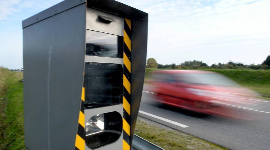 Automatický radar dôchodkyni nameral neuveriteľných 238 km/h!