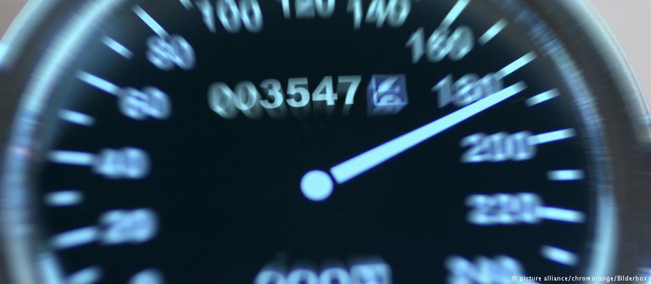 Rýchla jazda dôchodkynu stála pokutu 4 000 eur a 3-mesačný zákaz riadenia motorového vozidla