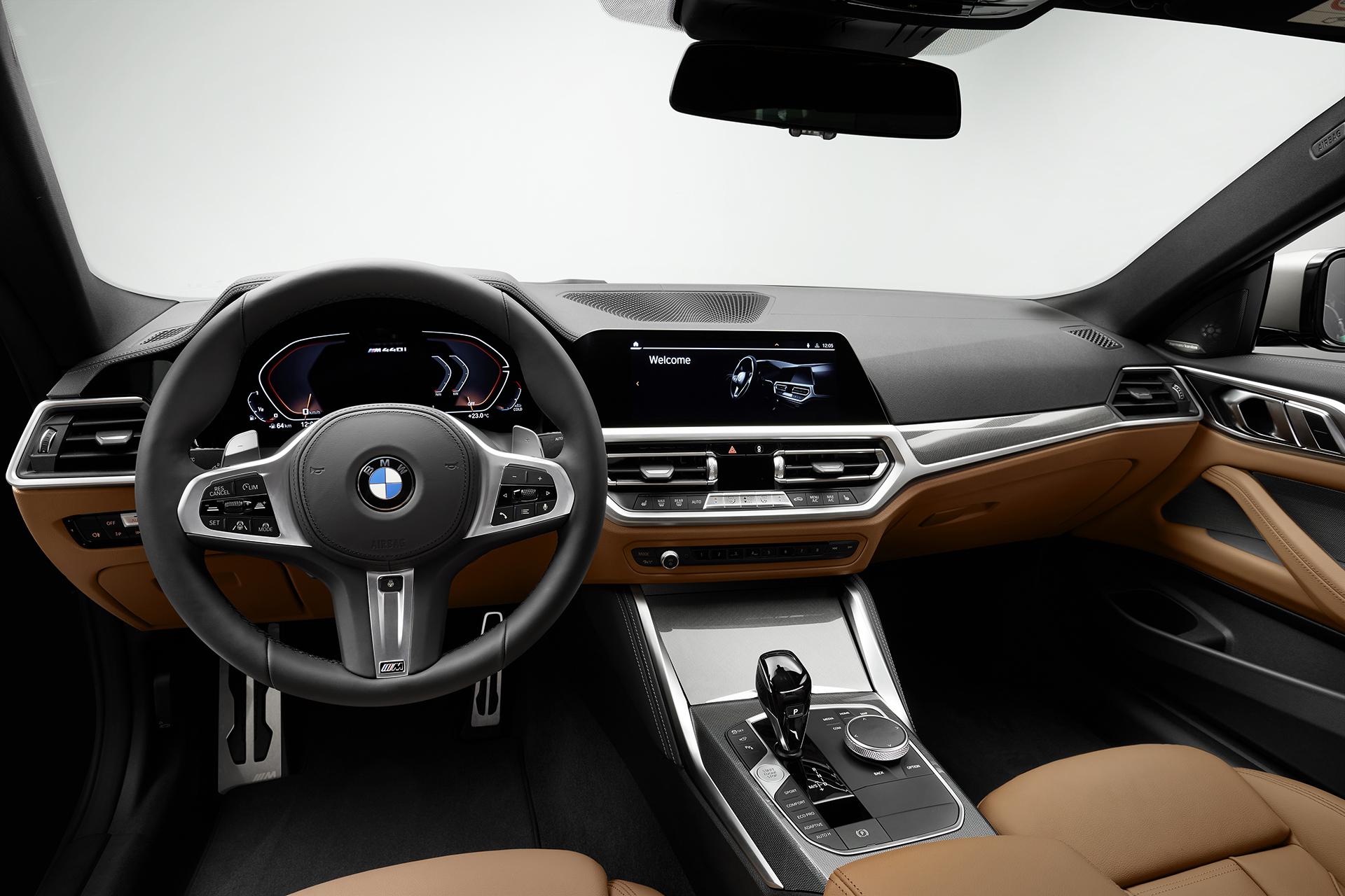 Stalo sa to! BMW radu 4 má obrovskú masku