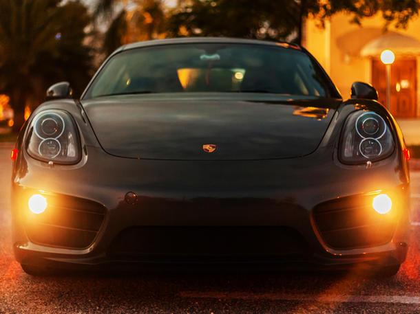 Porsche Boxster GTS - výkon 330 koní + z nuly na sto km/h za 5 sekúnd!