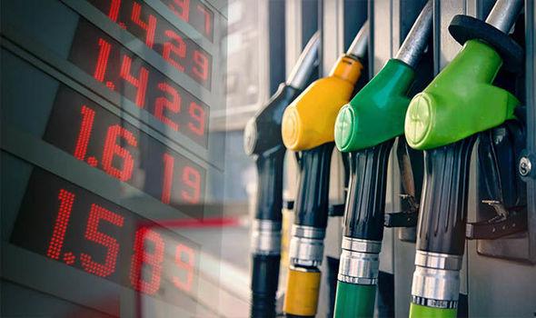 Nemecko chce zdražieť benzín o 50 a naftu o 55 centov. Hrozí to aj u nás?