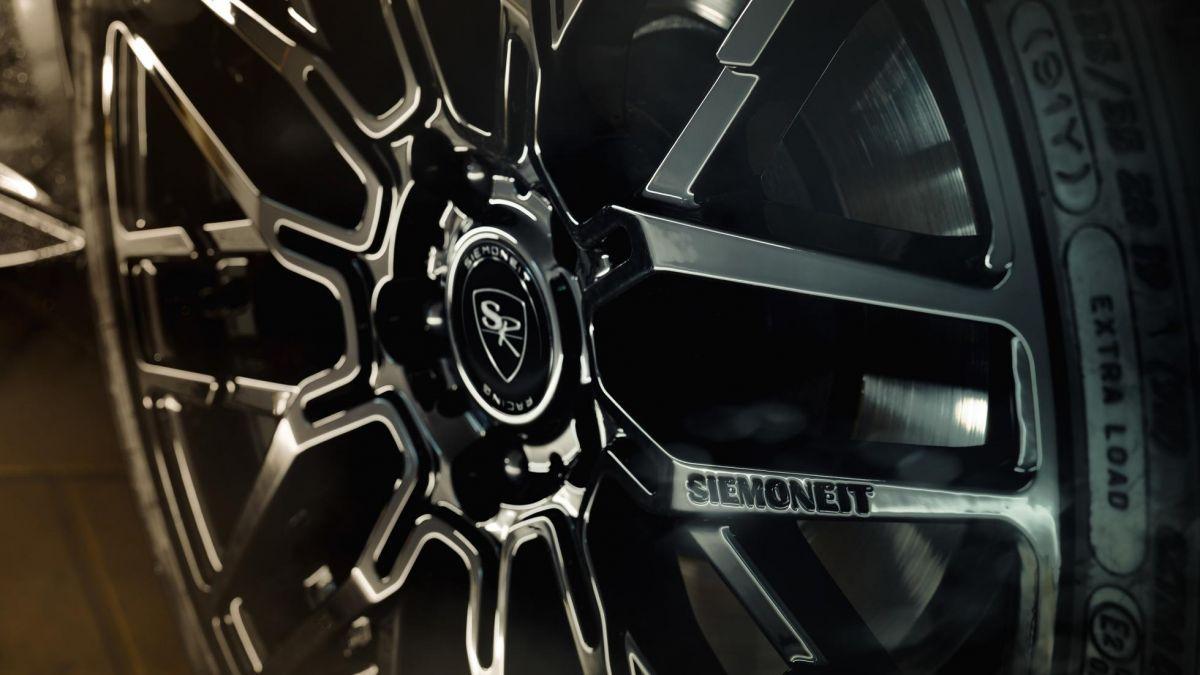 Seat Leon ST od Siemoneit Racing - dravé combi s turbo parametrami! Za koľko?