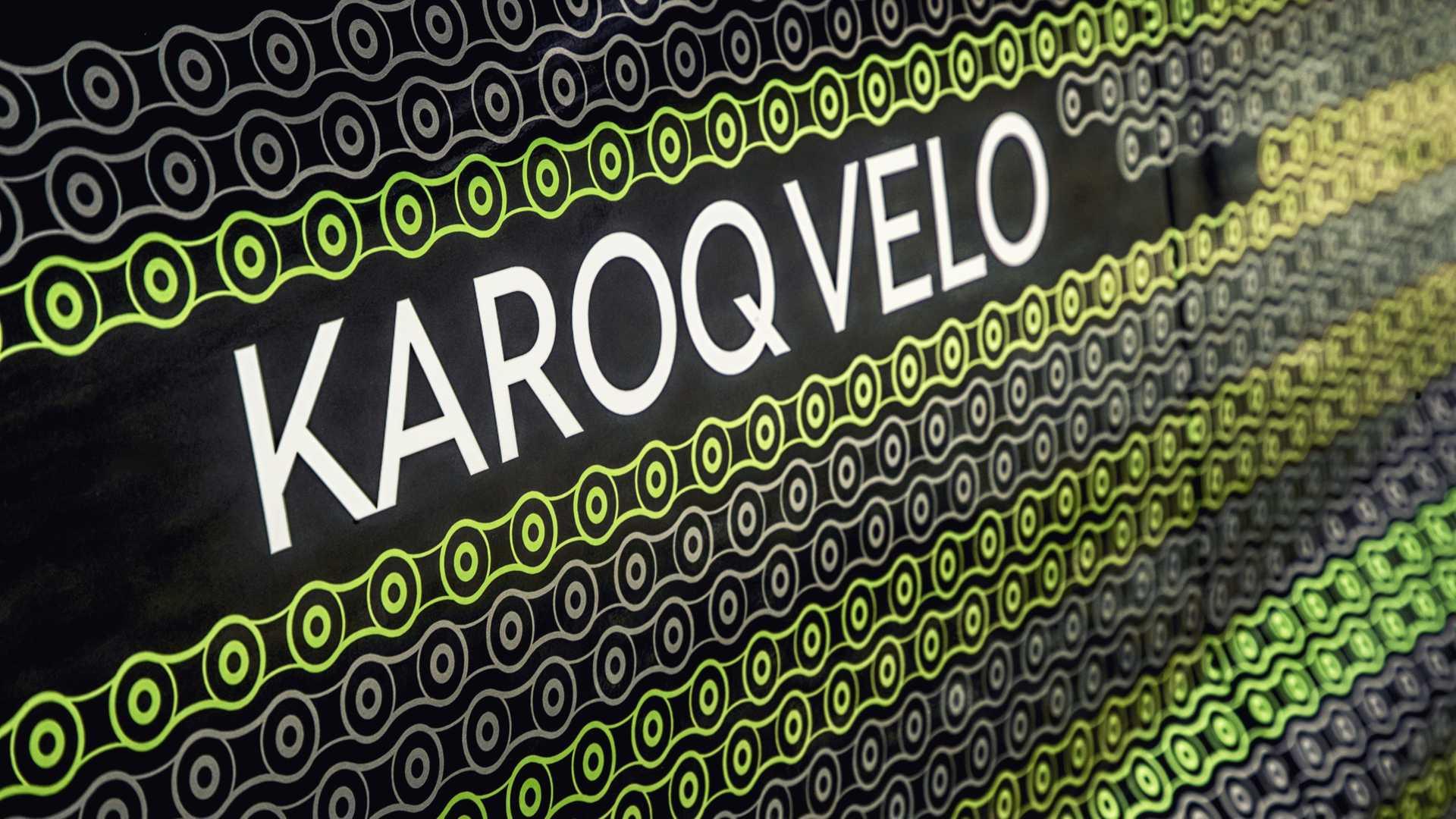 Škoda Karoq pre cyklistov, nájdete tu aj práčku!