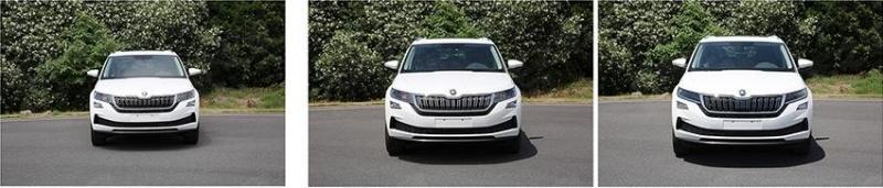 Nové SUV Škoda, bude to najluxusnejší model značky. Kodiaq GT!