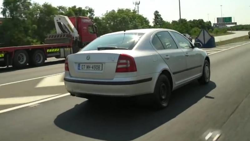 VIDEO: Ďalšia Škoda Octavia rekordérka. 11 rokov a 940 000 km!