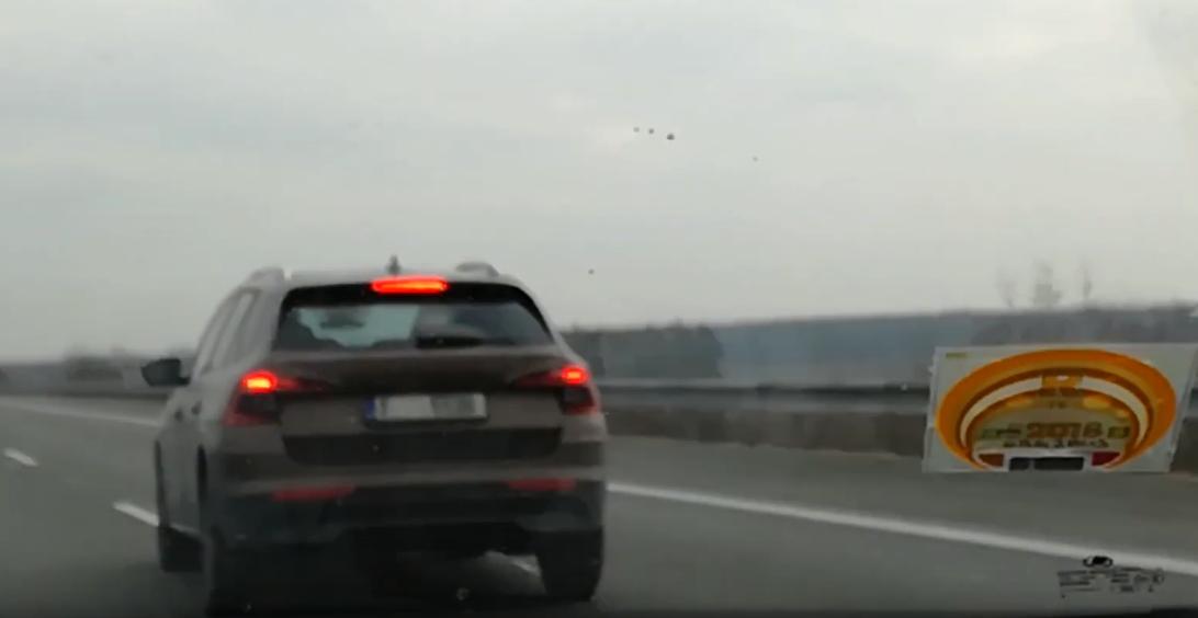 Špionážne zábery SUV za 16 000 €: Nová Škoda Kamiq bez maskovania!