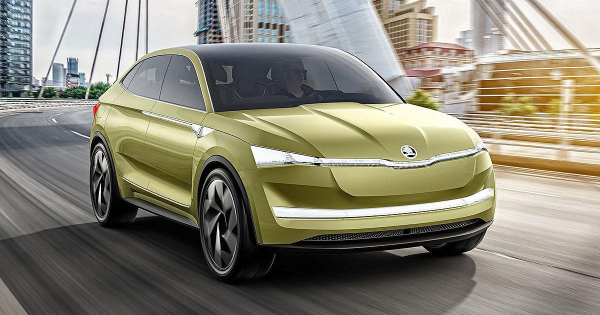 Škoda Felicia sa vracia! Bude z nej dostupný elektromobil!