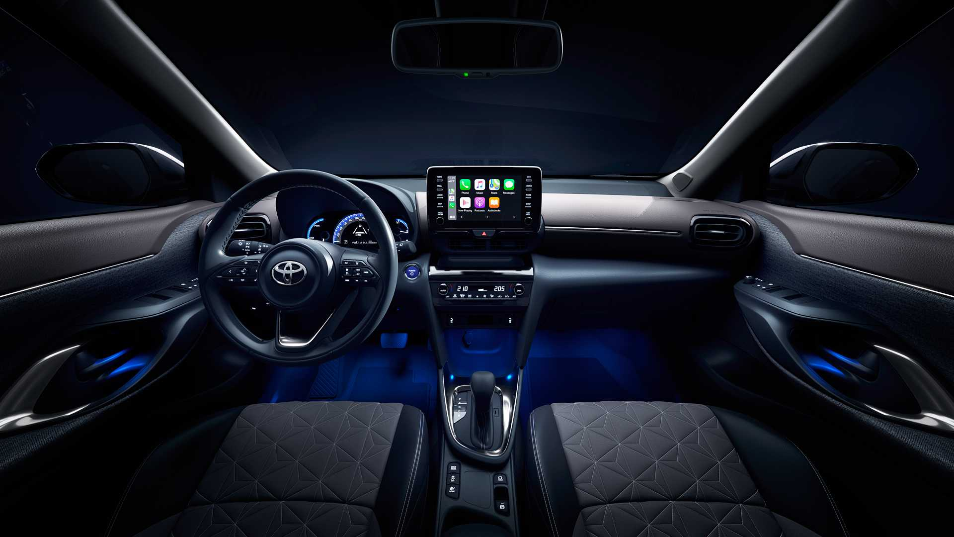 Toyota ukázala Yaris Cross pre mestské terény