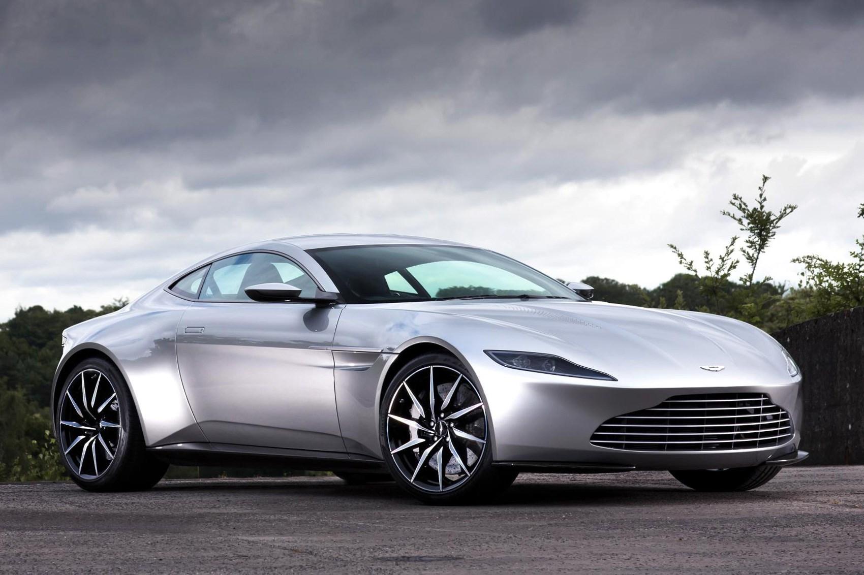 Fisker pripomína neskutočne krásny dizajn Astonu Martin Vantage