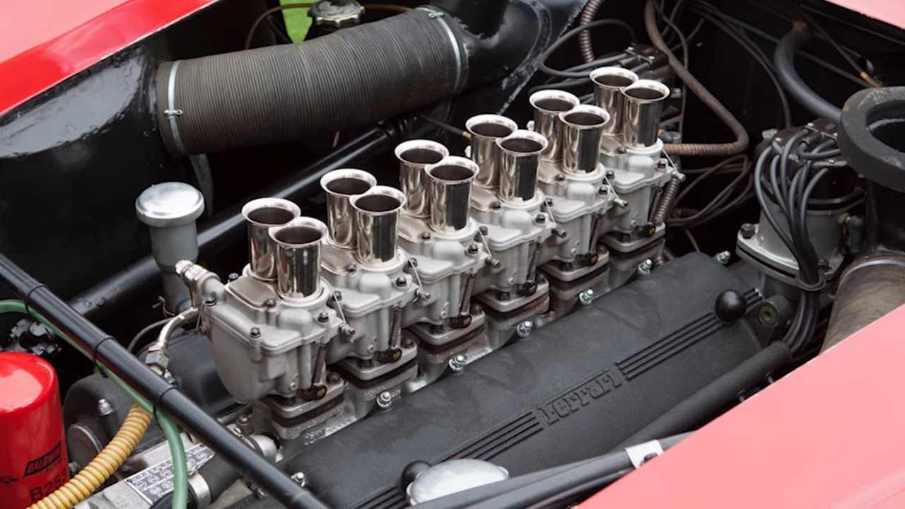 Ferrari 250 GTO pred rokmi predal za 8 500 €, dnes by za neho dostal skoro 80 miliónov €!