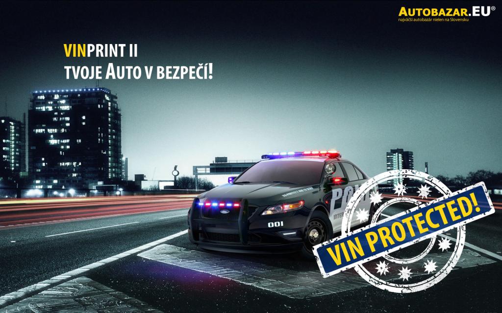 Autobazar.eu Vám pomáha ochrániť vozidlo proti ukradnutiu!