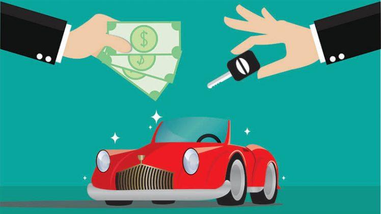 Na čo myslieť pri predaji auta z firmy súkromnej osobe