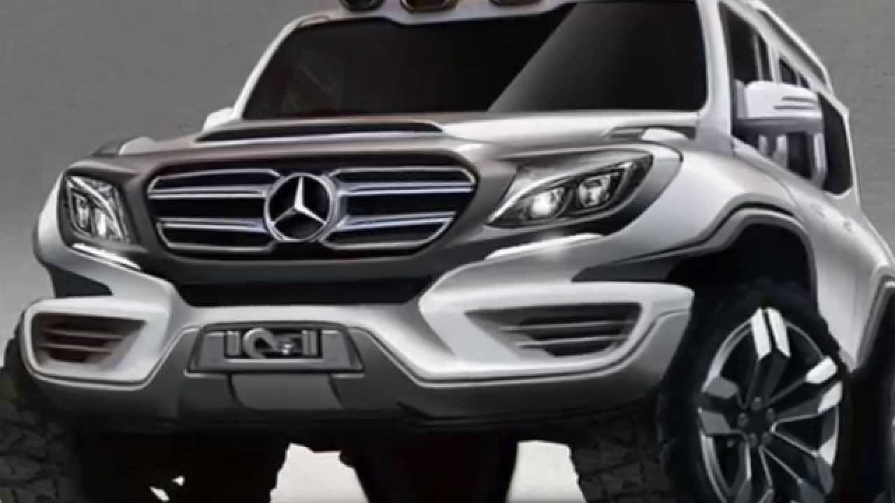 Úpravca Ares Design sa špecializuje na úpravu luxusných mašín. Mercedes sa objavuje v jeho portfóliu úprav často
