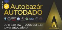 Logo AUTODADO GROUP, s.r.o.