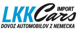 Logo LKK IMPORT CARS