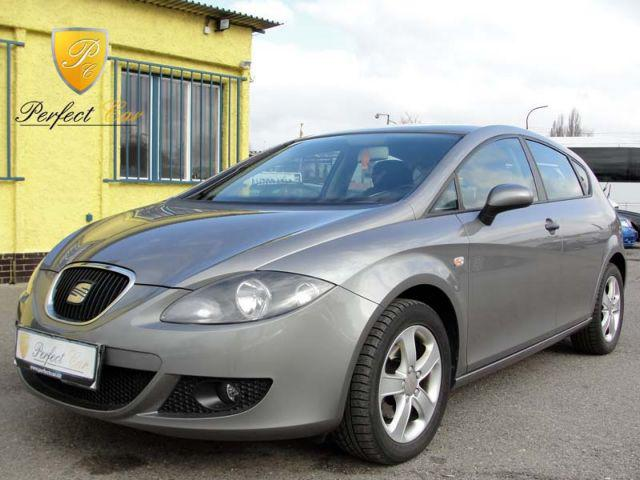 seat leon sport limited