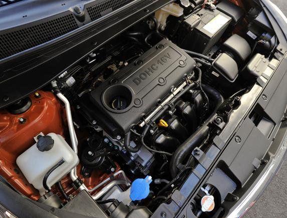 Predam Motor Hyundai Ix35 2 0mpi G4kd For 2 500 00