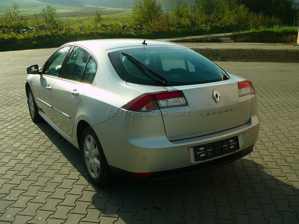 renault laguna 1 5 dci black edition 110k autobaz r eu. Black Bedroom Furniture Sets. Home Design Ideas