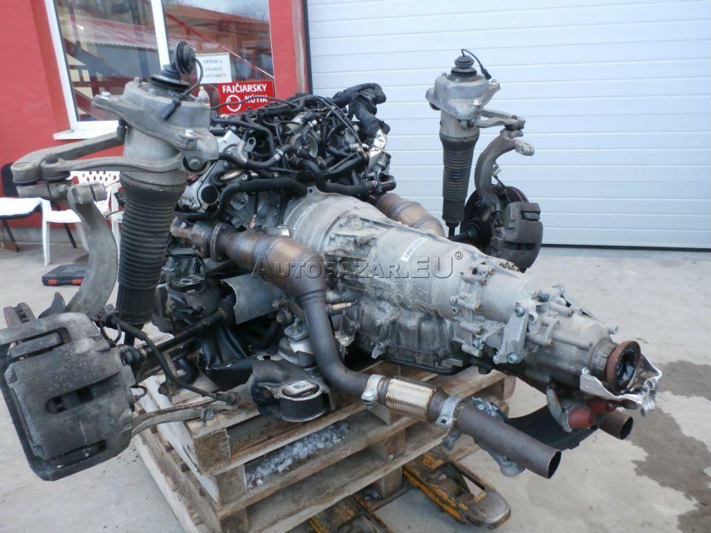 Motor 3,7 i V8 Audi A8 kod motora: BFL für 5,00 €   Autobazár.EU