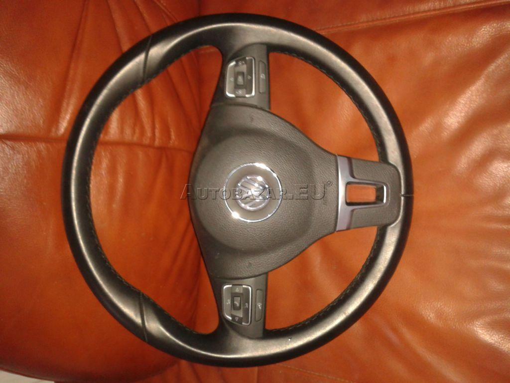 golf vi 6 volant multifunk n airbag za 200 00. Black Bedroom Furniture Sets. Home Design Ideas