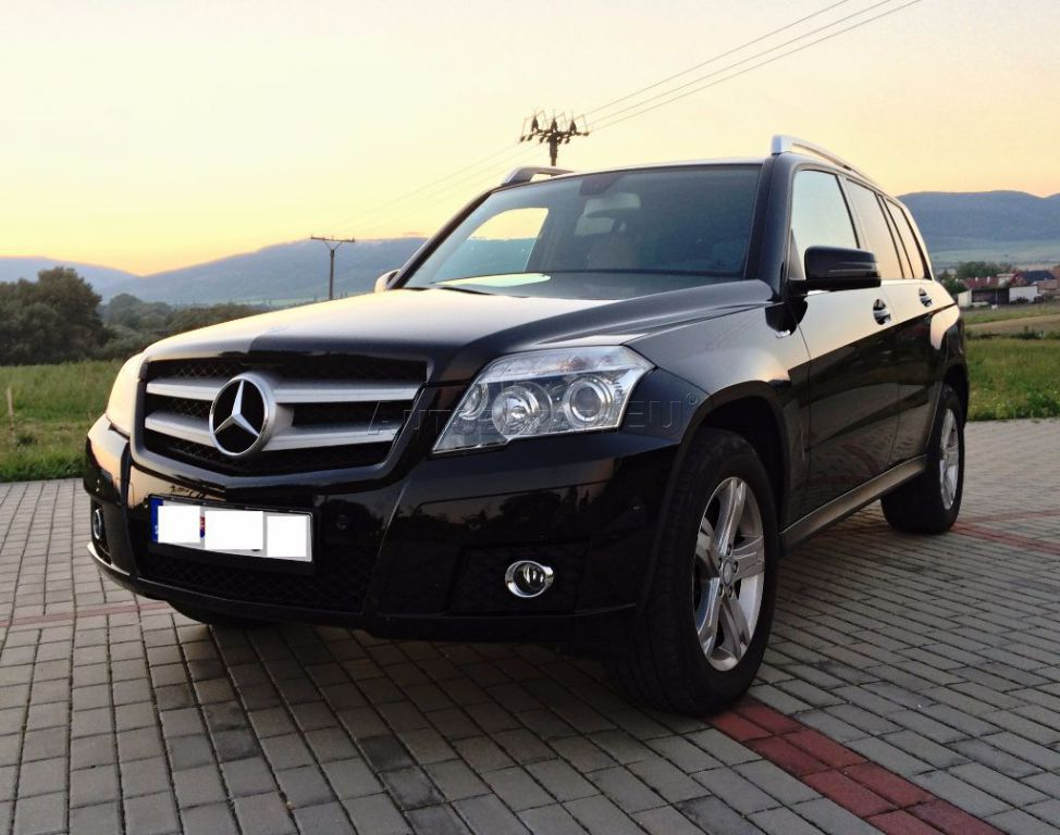 mercedes glk 250 cdi 4matic blue autobaz r eu. Black Bedroom Furniture Sets. Home Design Ideas