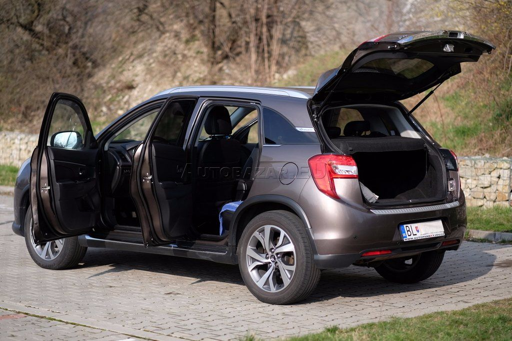 citroen c4 aircross 1 8 hdi 4wd exclusive autobaz r eu. Black Bedroom Furniture Sets. Home Design Ideas