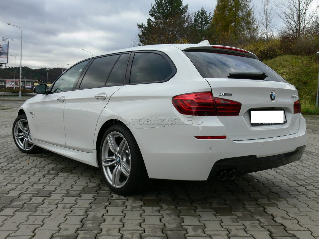 bmw rad 5 touring 530d xdrive f11 m paket for autobaz r eu. Black Bedroom Furniture Sets. Home Design Ideas