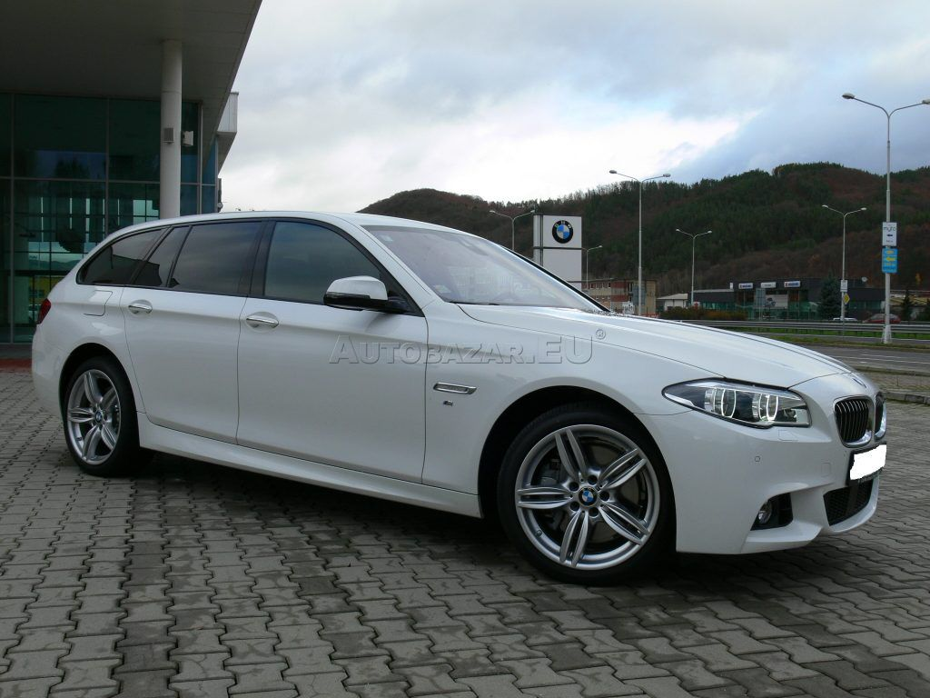 bmw rad 5 touring 530d xdrive f11 m paket za. Black Bedroom Furniture Sets. Home Design Ideas