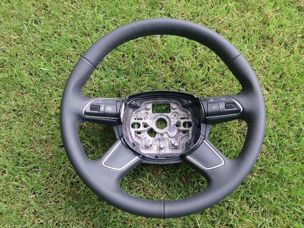 fec0ff9f10 Predám kožený volant AUDI A6 MF nový model za 70