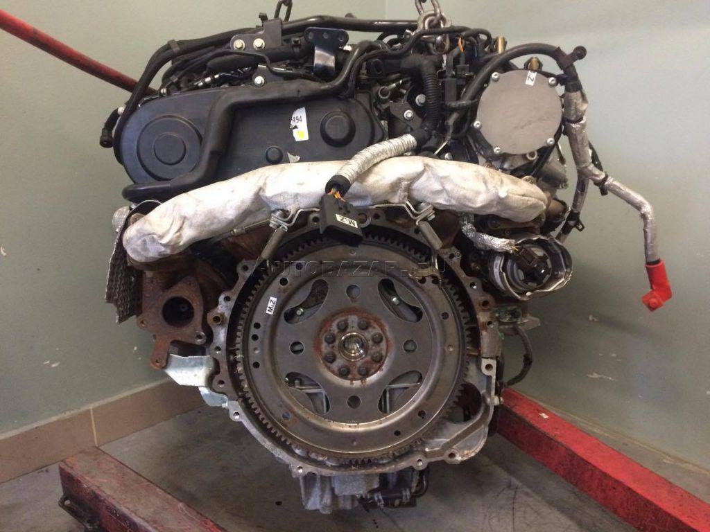 Motor Discovery 4 Range Rover 3 0d L494 2014r Za 5 890 00