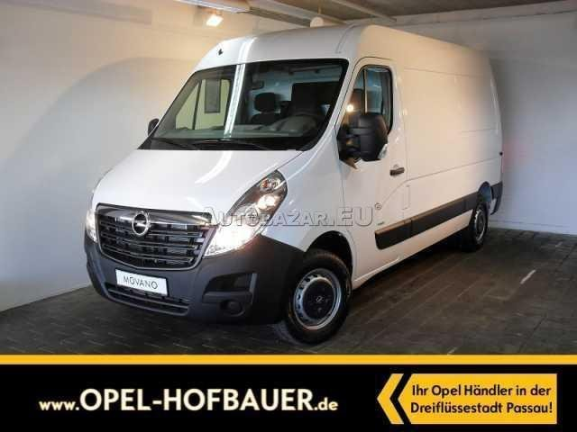 Opel Hofbauer opel movano 2 3 cdti 125k dpf l2h2 3 5t 10 8 m3 za 25 100 00