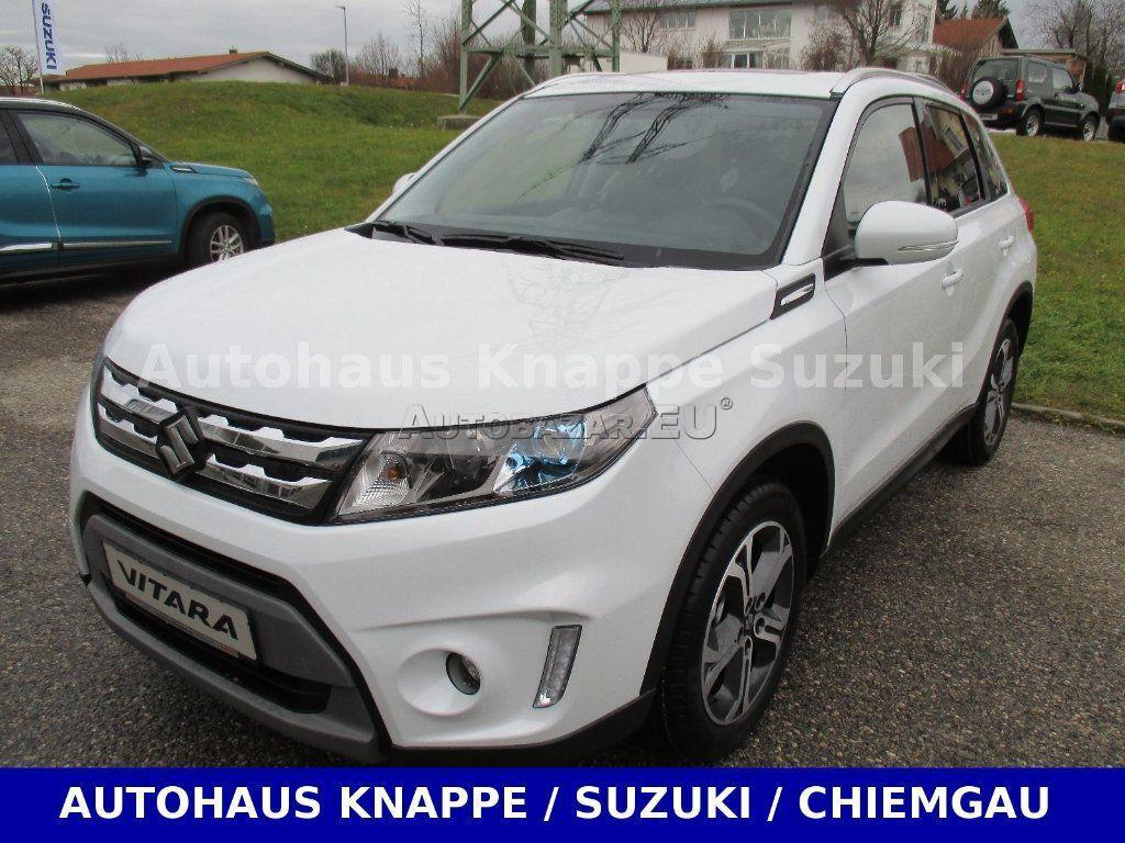 suzuki vitara 1 6 vvt comfort 2wd a autobaz r eu. Black Bedroom Furniture Sets. Home Design Ideas
