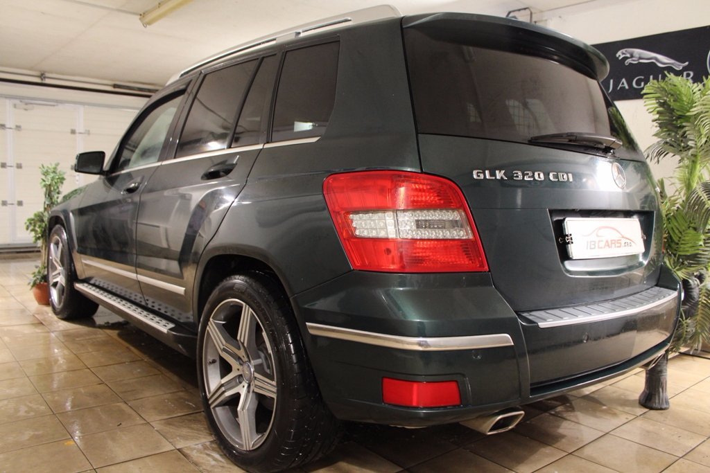 mercedes glk 320 cdi 4 matic a t autobaz r eu. Black Bedroom Furniture Sets. Home Design Ideas