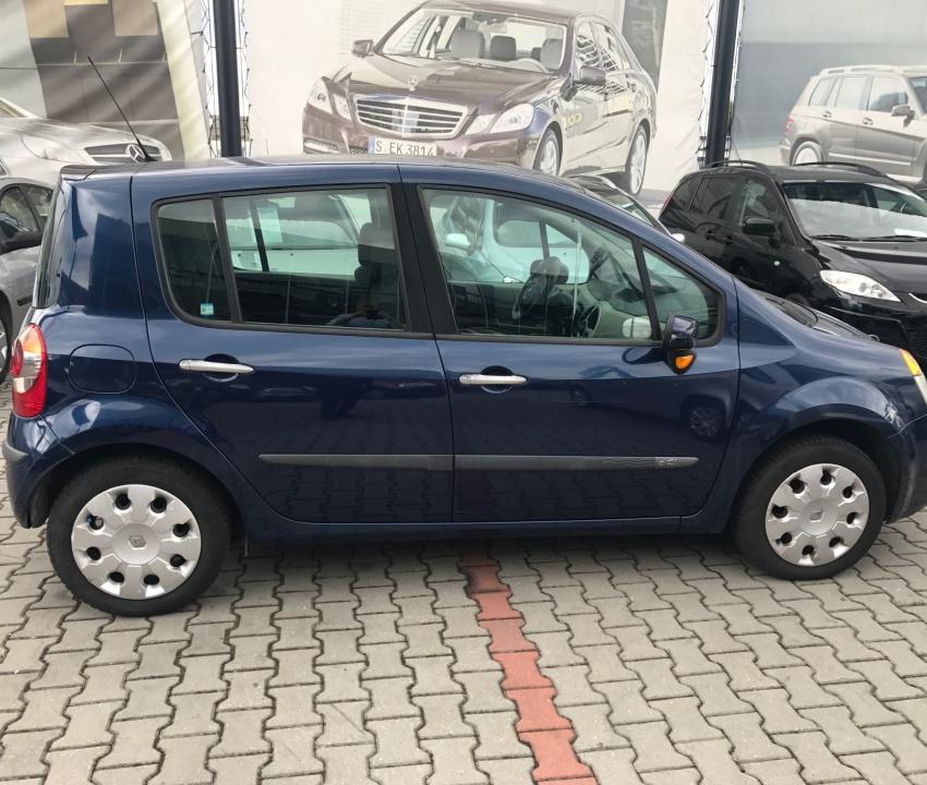 Renault Modus 1.5 DCi Dynamique Za 2.290,00 €