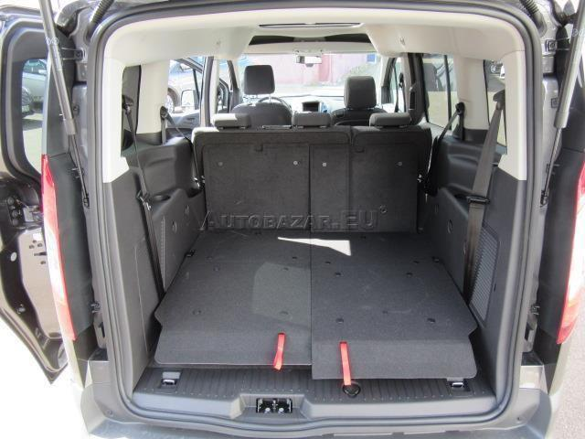 ford tourneo connect grand tourneo connect 1 5 tdci trend. Black Bedroom Furniture Sets. Home Design Ideas
