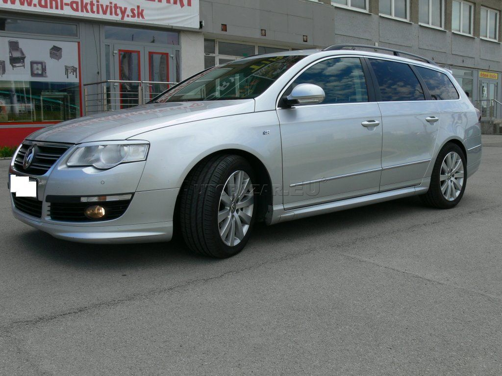 volkswagen passat variant 2 0 tdi highline dsg dpf. Black Bedroom Furniture Sets. Home Design Ideas