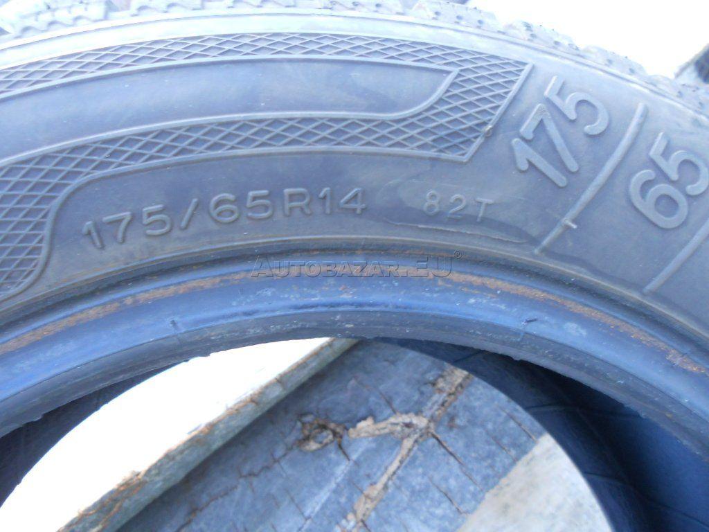 Kleber zimn pneu 4x 175 65 r14 for 130 00 autobaz r eu for Garage ad pneu
