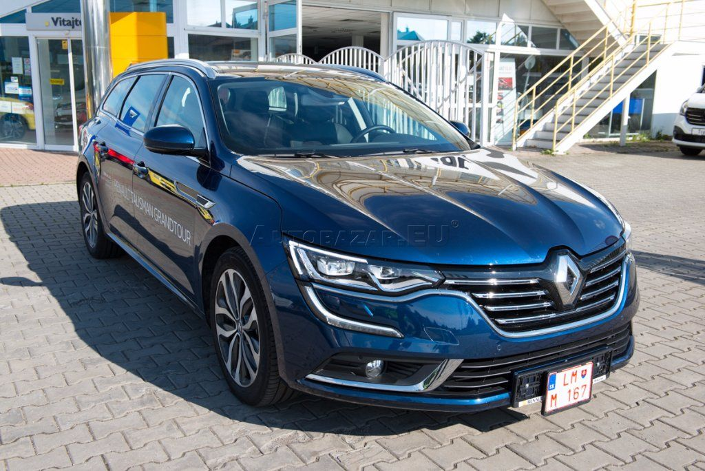 renault talisman grandtour energy dci 130 intens za autobaz r eu. Black Bedroom Furniture Sets. Home Design Ideas